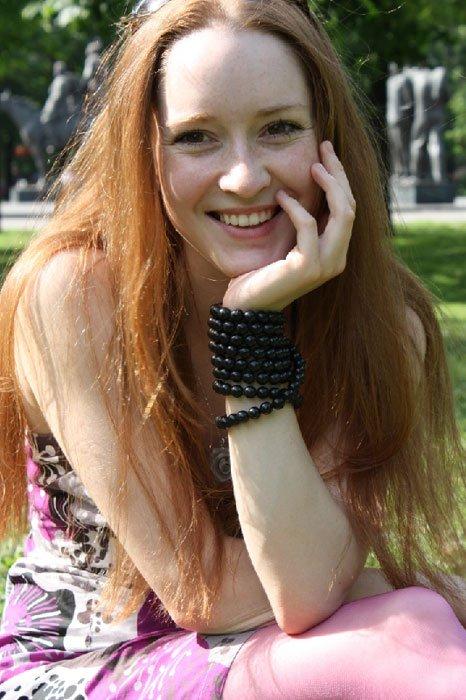 фото Ксения Роменкова