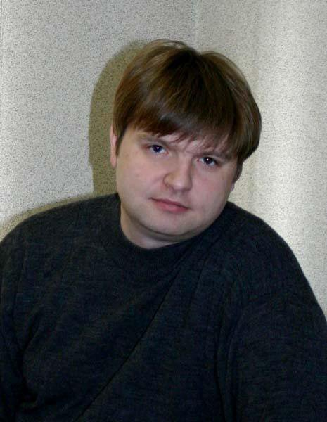 фото Вадим Сотсков