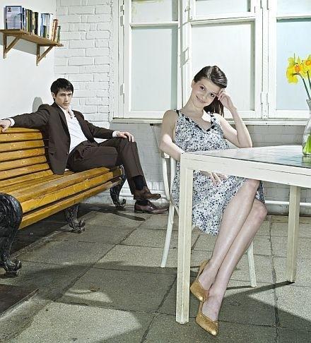 фото Агния Кузнецова