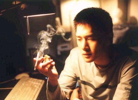 фото Ю Чжи Тэ
