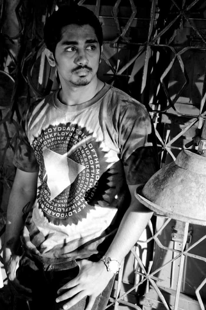 фото Сиддхартх
