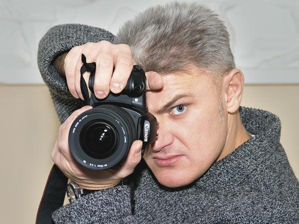 фото Владимир Турчинский