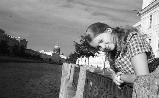 фото Екатерина Копанова