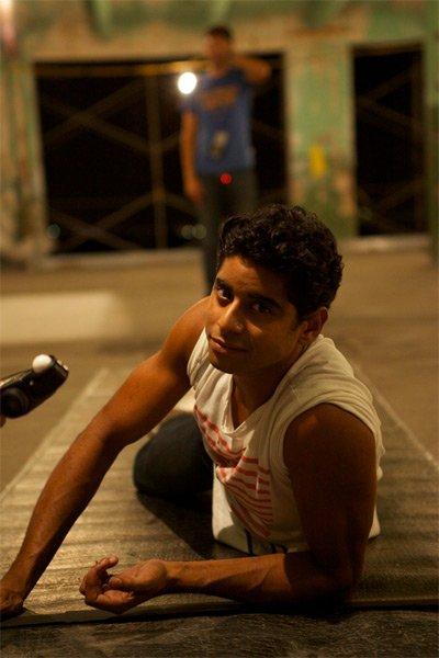 фото Amar Ramasar