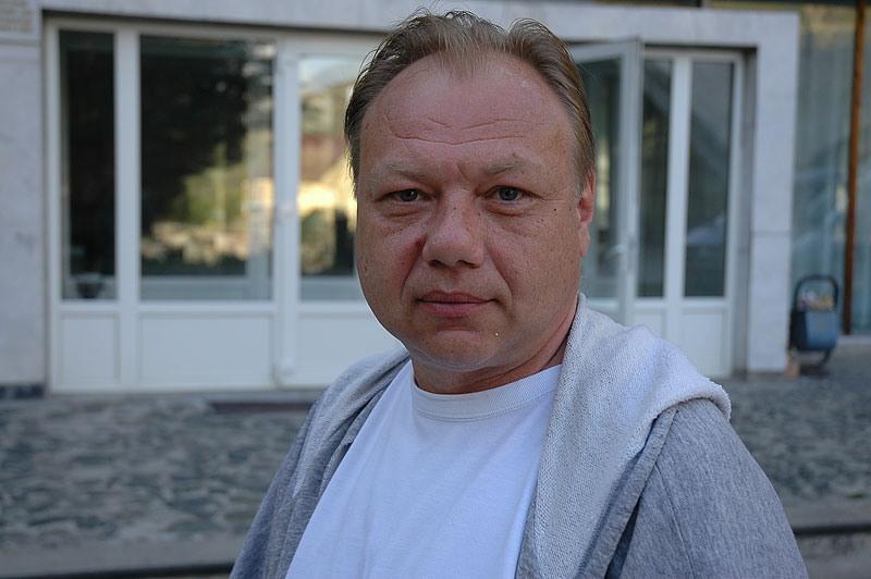 фото Сергей Бачурский