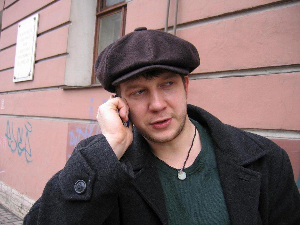 фото Павел Юлку