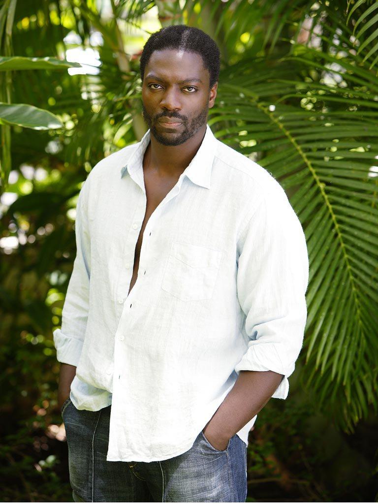фото Адевале Акинойе-Агбаже