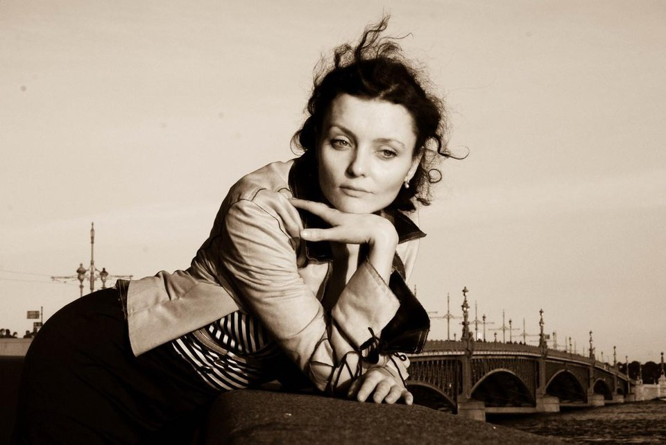 фото Анастасия Баранова