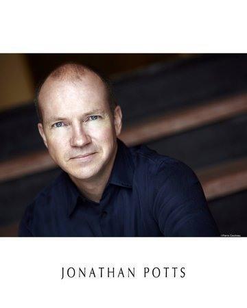 фото Джонатан Поттс