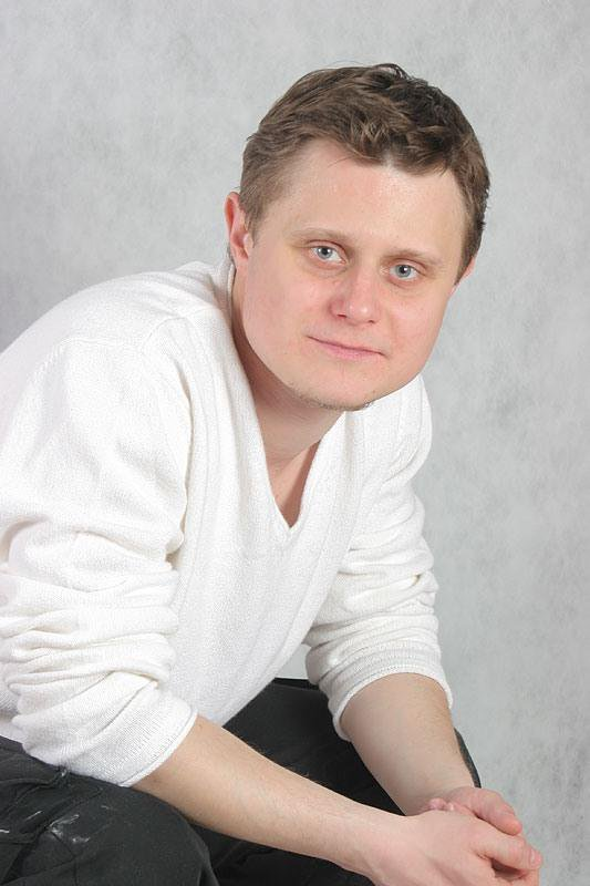фото Олег Лопухов