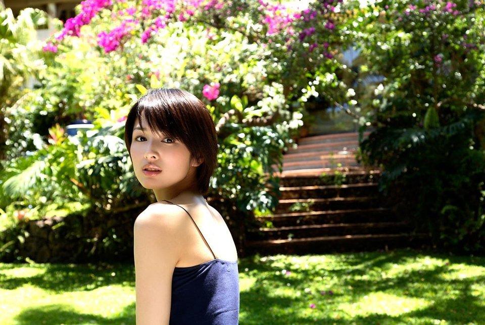 фото Мичико Кишисе