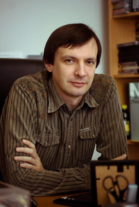 фото Андрей Гончаров