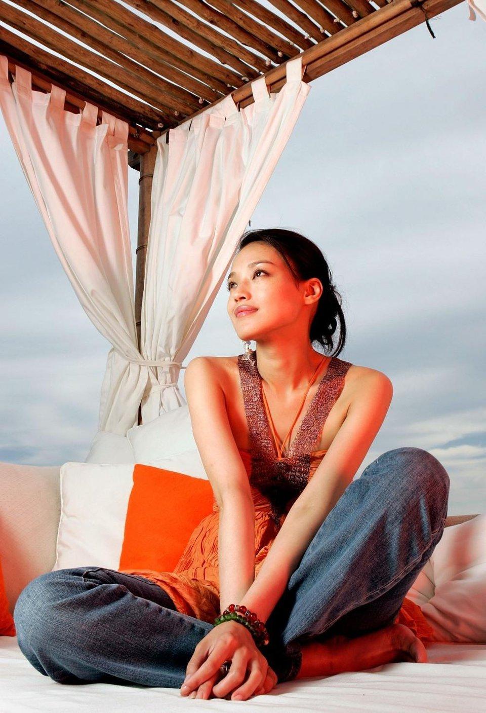 фото Шу Ци