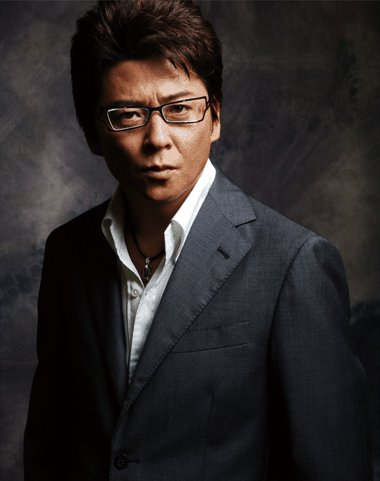 фото Сё Айкава
