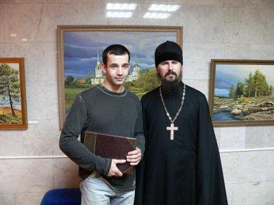фото Дмитрий Певцов