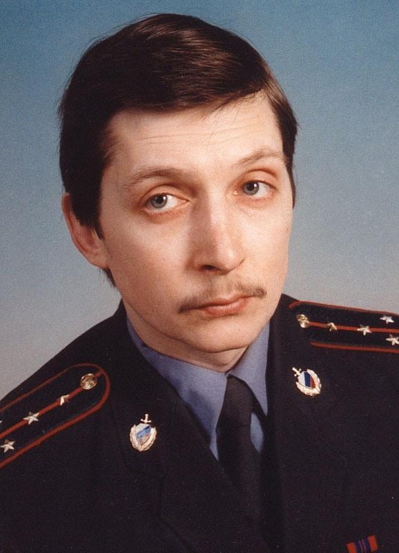 фото Сергей Клановский