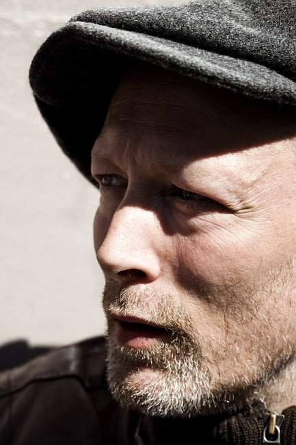 фото Ларс Миккельсен