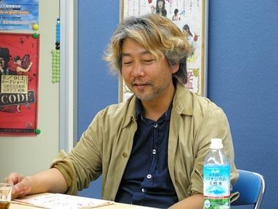 фото Ренпей Цукамото