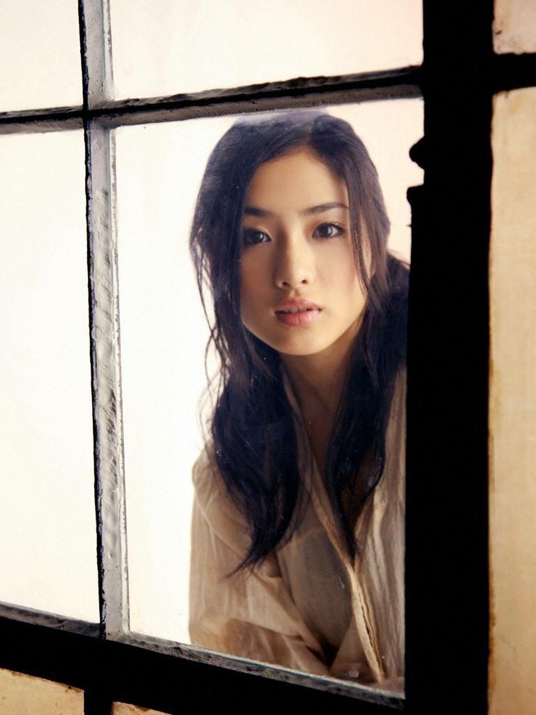фото Сатоми Исихара