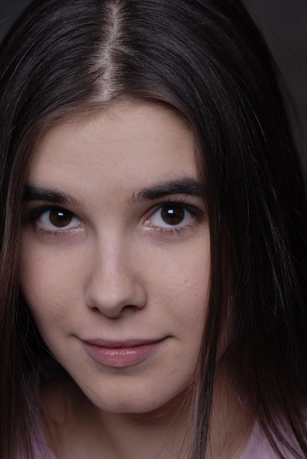 фото Мария Андреева