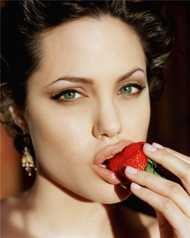 фото Анджелина Джоли
