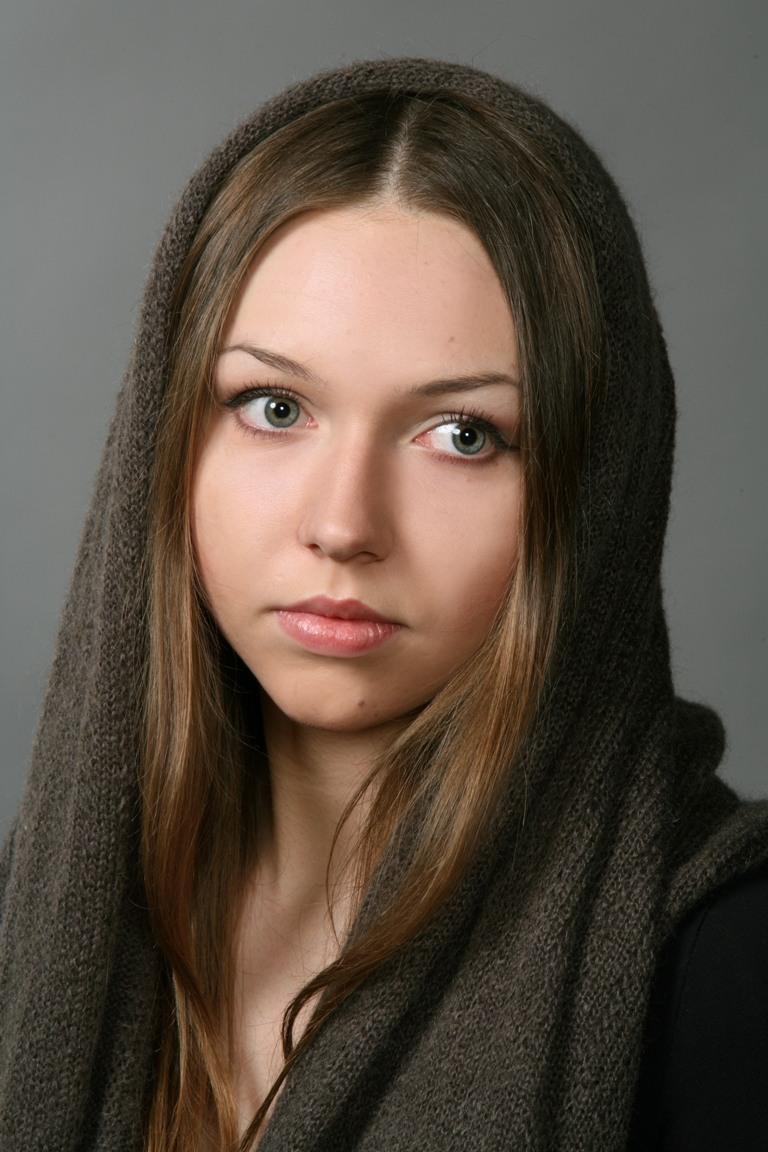 фото Анна Кашникова