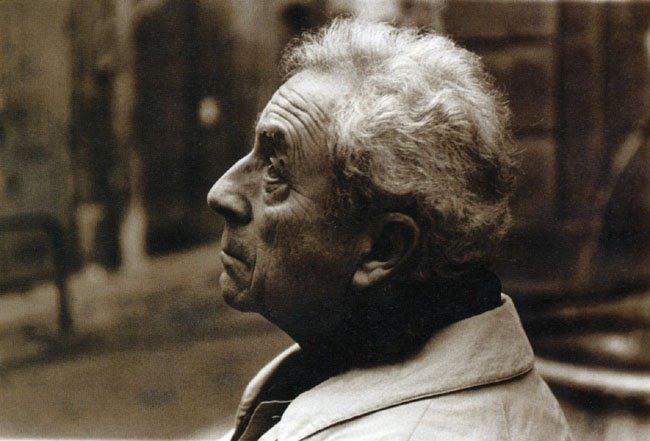фото Микеланджело Антониони