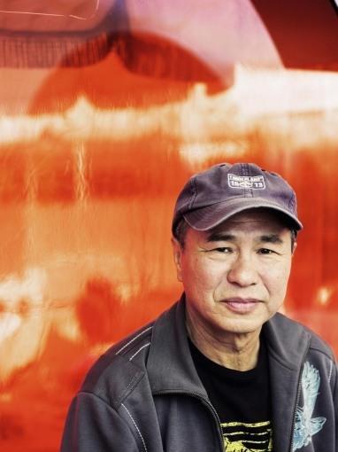фото Хоу Сяосянь
