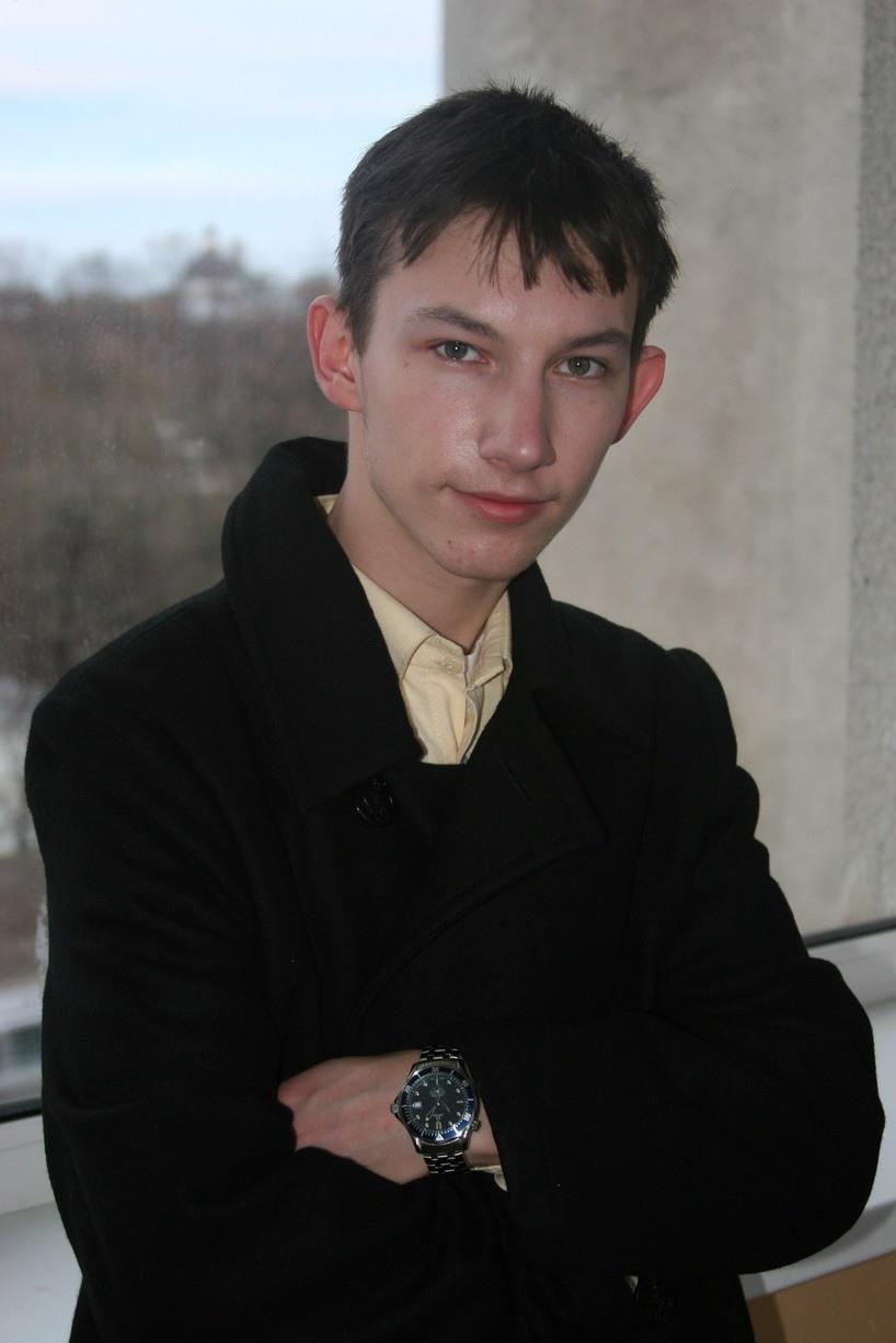 фото Кирилл Емельянов