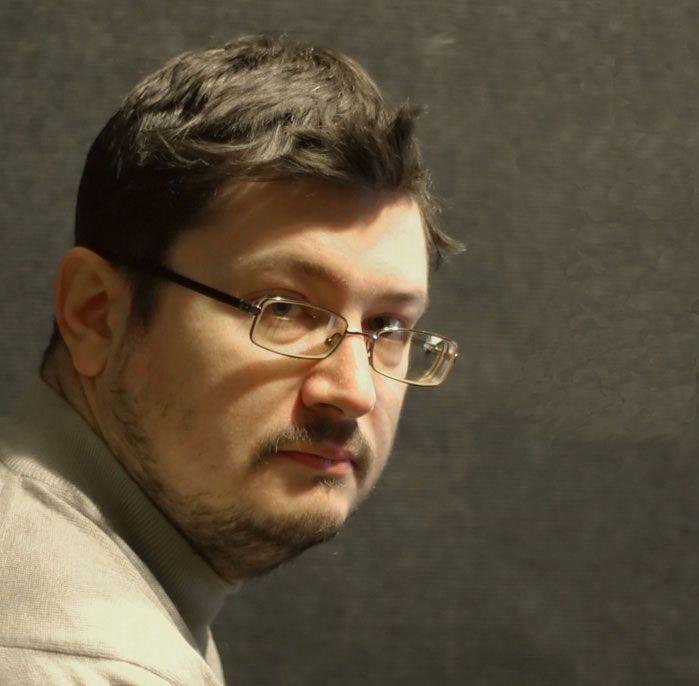фото Всеволод Кузнецов