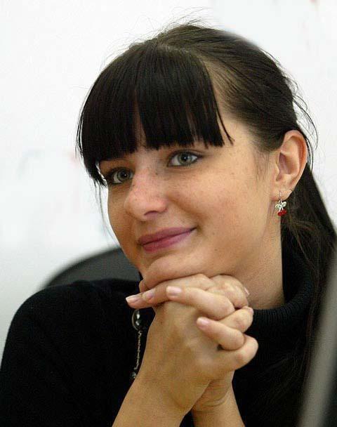 фото Анастасия Сиваева