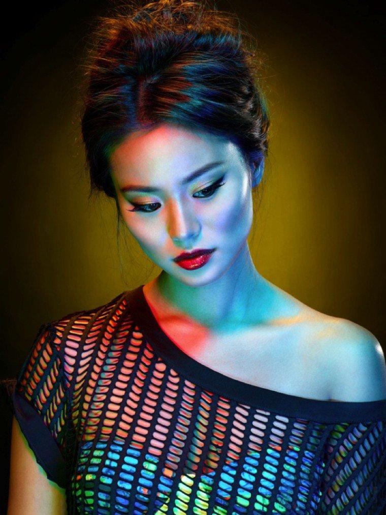 фото Джейми Чанг