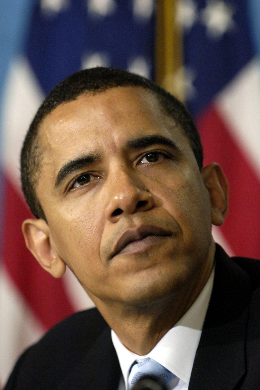 фото Барак Обама