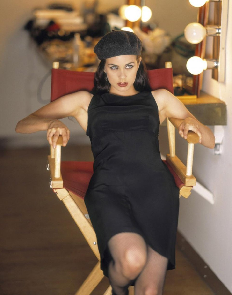 Фото российских актрис в колготках 9 фотография