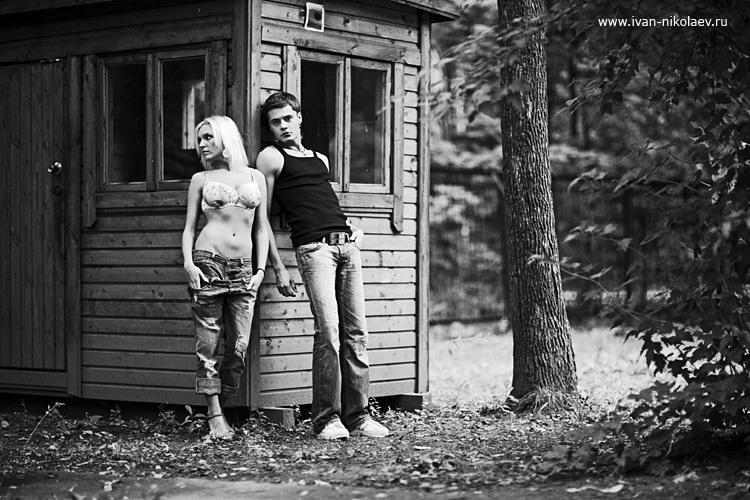 фото Иван Николаев