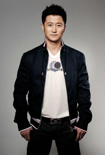 фото Джеки Ву