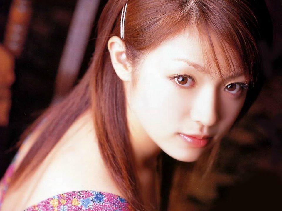 фото Кёко Фукада