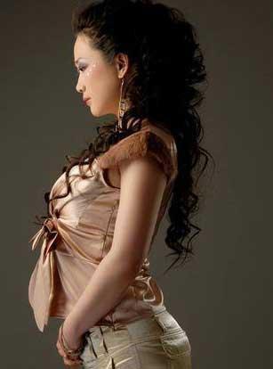 фото Sister Fu-rong