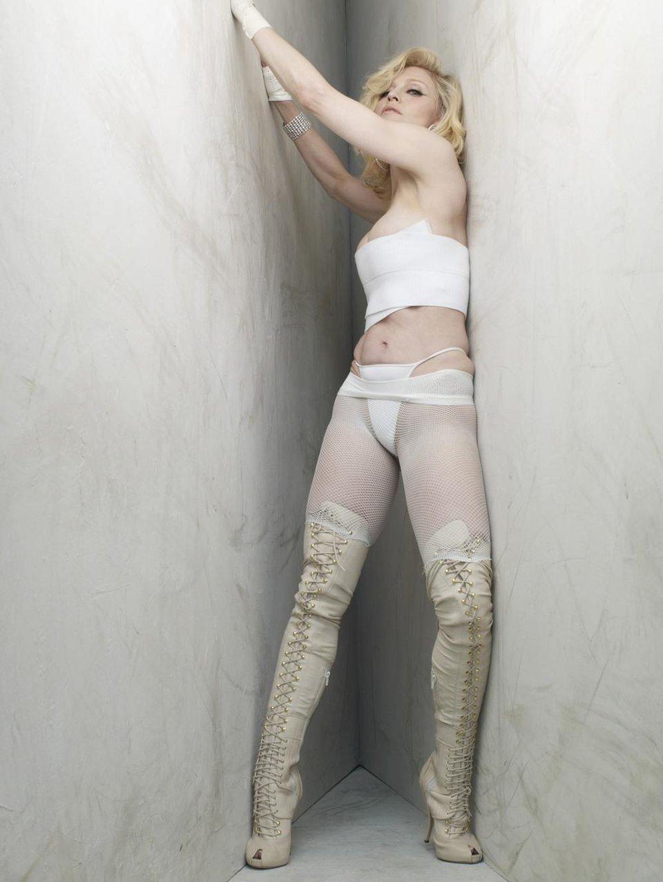 фото Мадонна