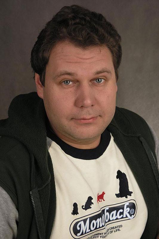 фото Василий Фролов