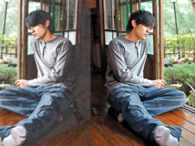 фото Джей Чоу