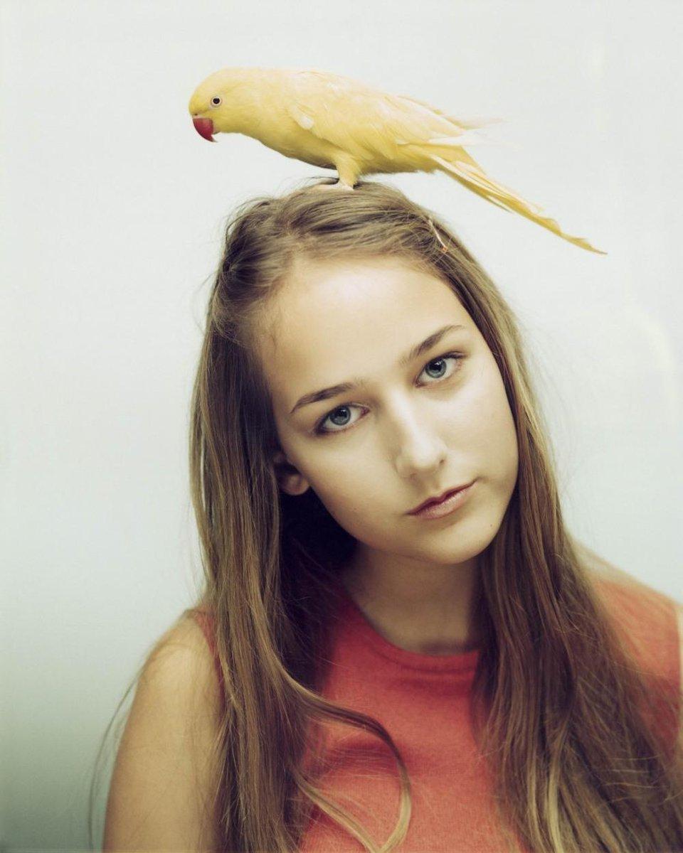 фото Лили Собески