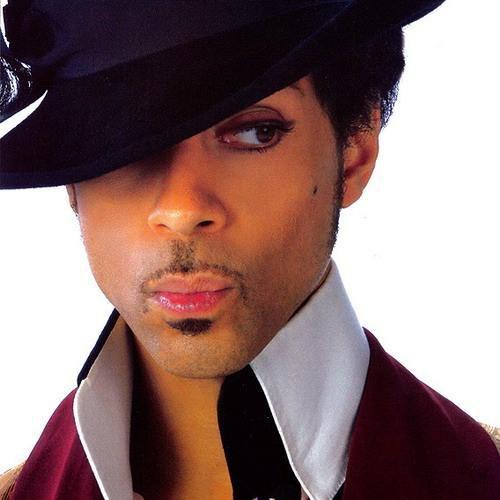 фото Принц