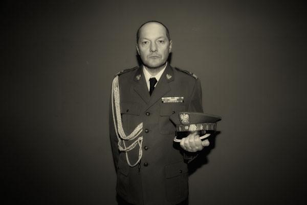 фото Томаш Дедек
