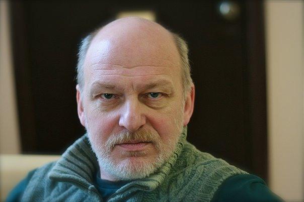 фото Никита Прозоровский