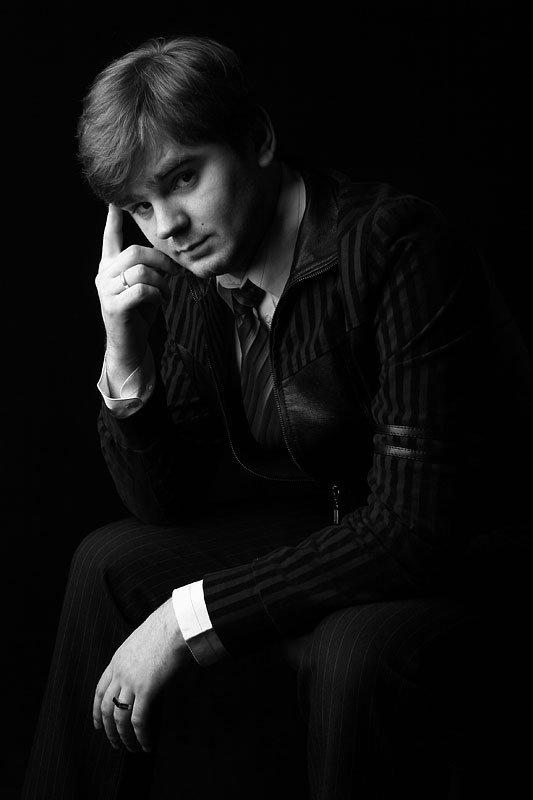 фото Роман Притула