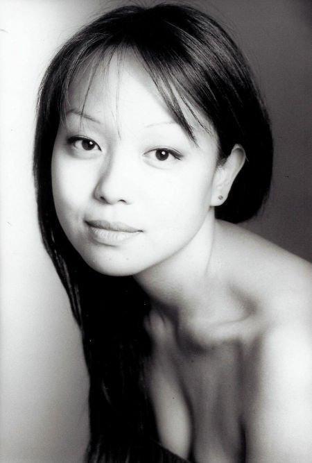 фото Наоко Мори