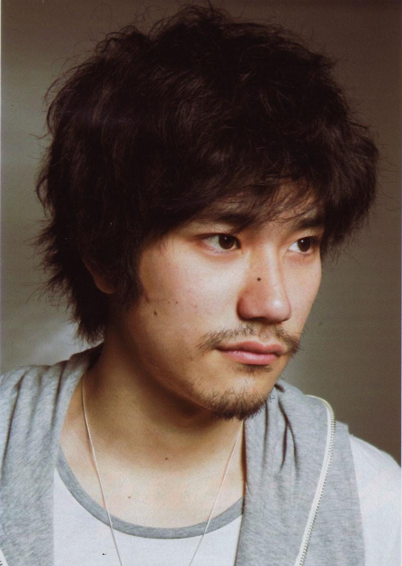 фото Мацуяма Кэнити