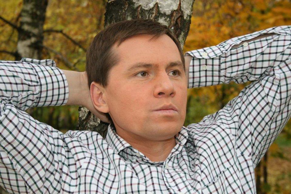 фото Валерий Девятых