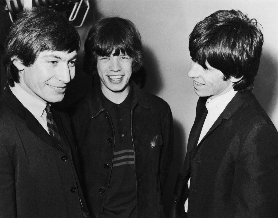 фото The Rolling Stones